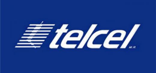 telefono telcel