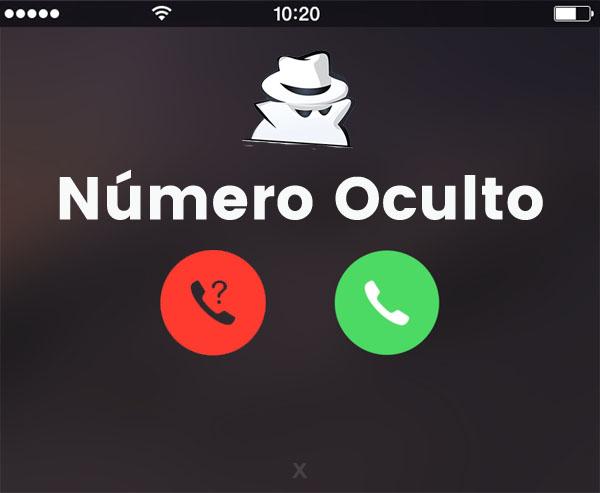 Cómo ocultar el número al llamar