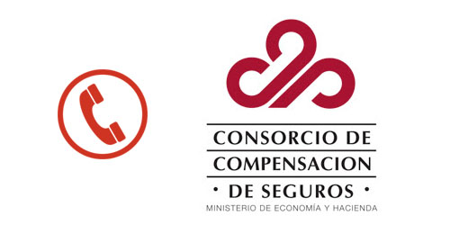 Telefono Consorcio Compensacion De Seguros Telefono
